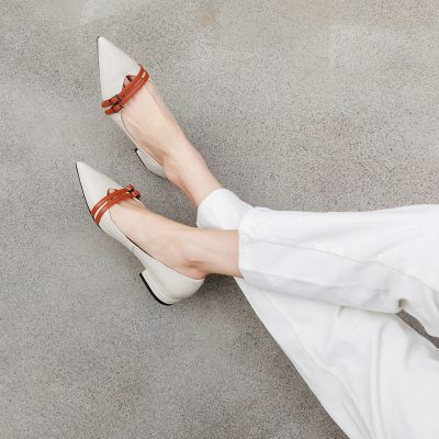 Chiko Ernestina Mary Jane Pumps