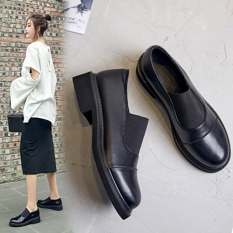 ELSDON SLIP ON LOAFERS