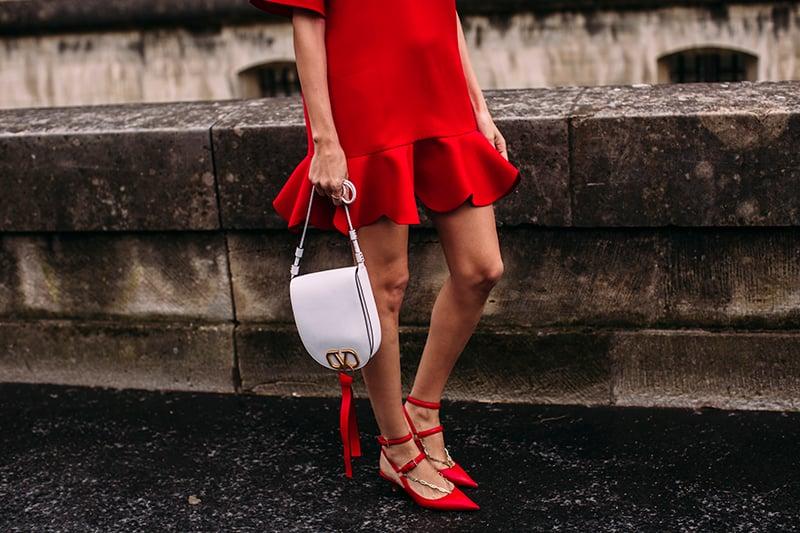 Best shoes Paris fall 2019