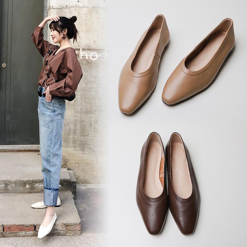 Chiko Florence Glove Shoe Flats