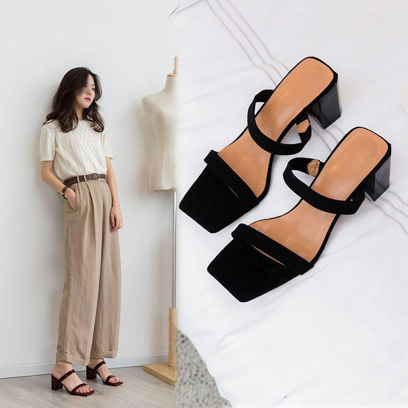 Chiko Fielding Strap Sandal Slides