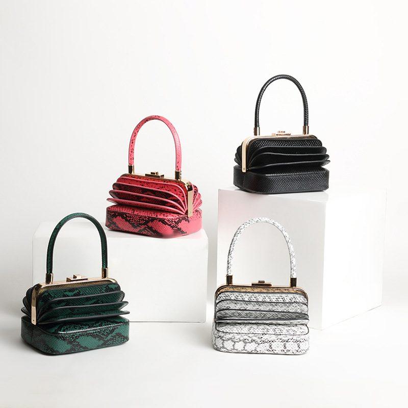 Chiko Frayne Mini Handbag