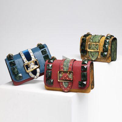 Chiko Gar Mini Handbag