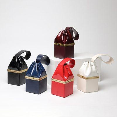 Chiko Gardenia Mini Handbag
