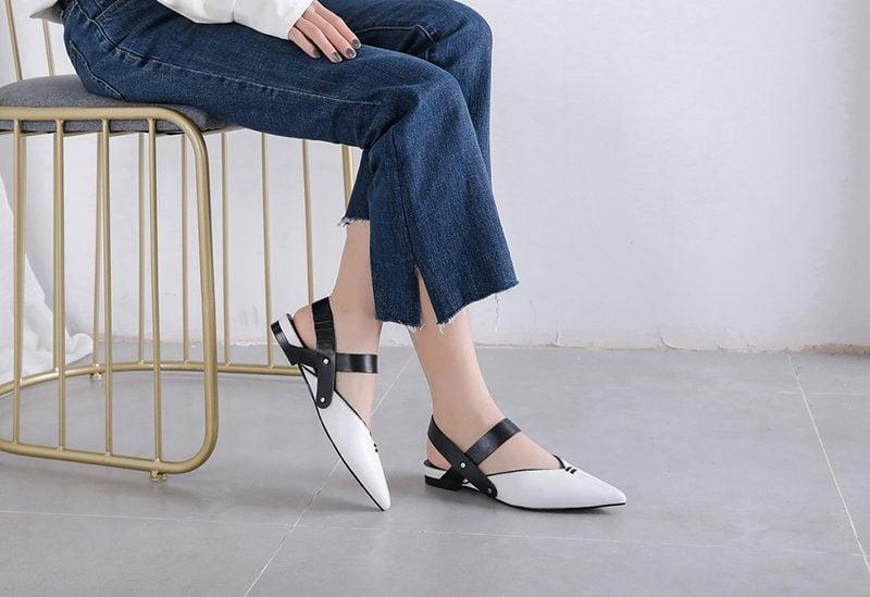 best women flat shoes