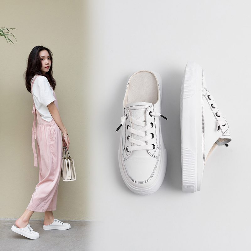 Chiko Kortnie Round Toe Flatforms Sneakers
