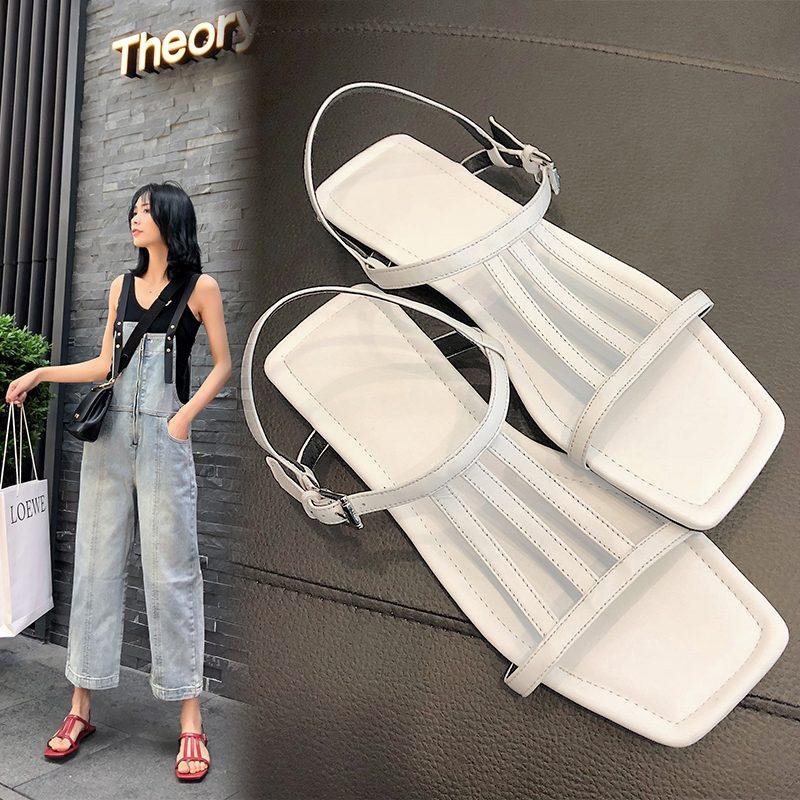 Chiko Leann Open Toe Block Heels Sandals