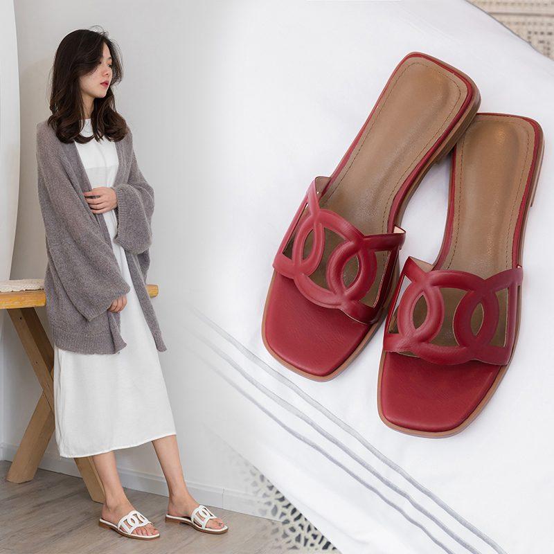 Chiko Lonna Open Toe Block Heels Sandals