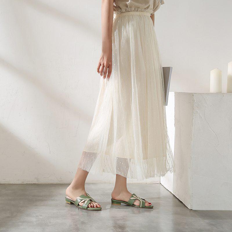 Chiko Lysa Square Toe Block Heels Sandals