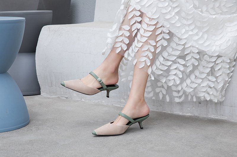 brand new detailing catch Best summer shoes for early summer season to be comfortable and ...