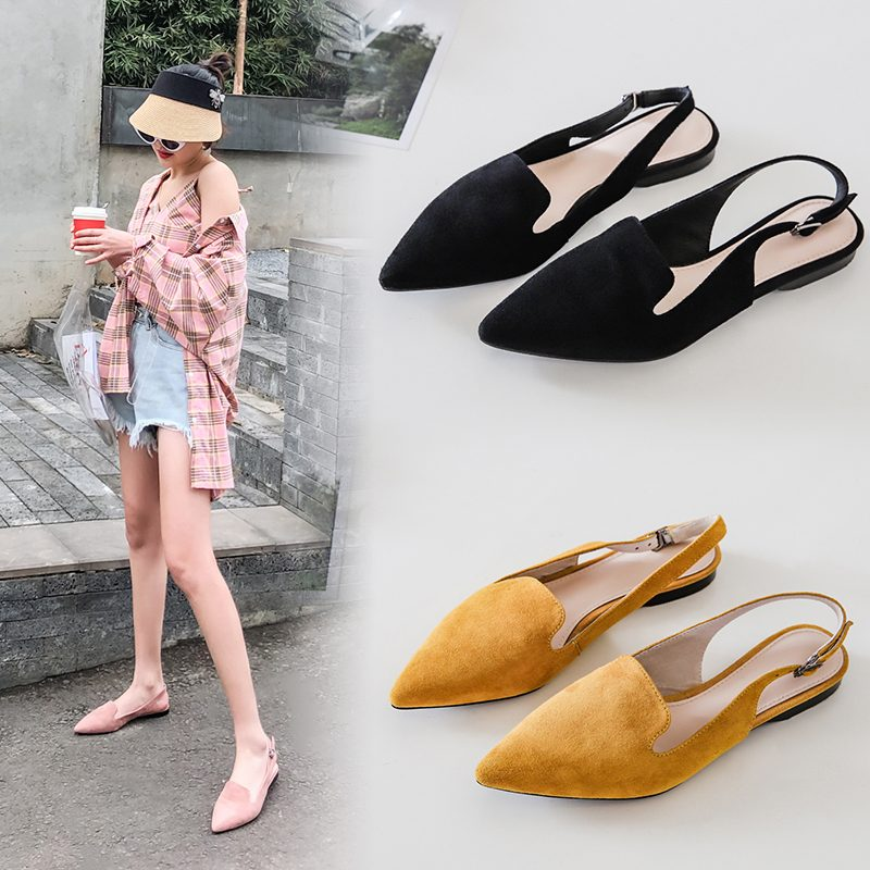 Chiko Madlyn Pointed Toe Block Heels Pumps
