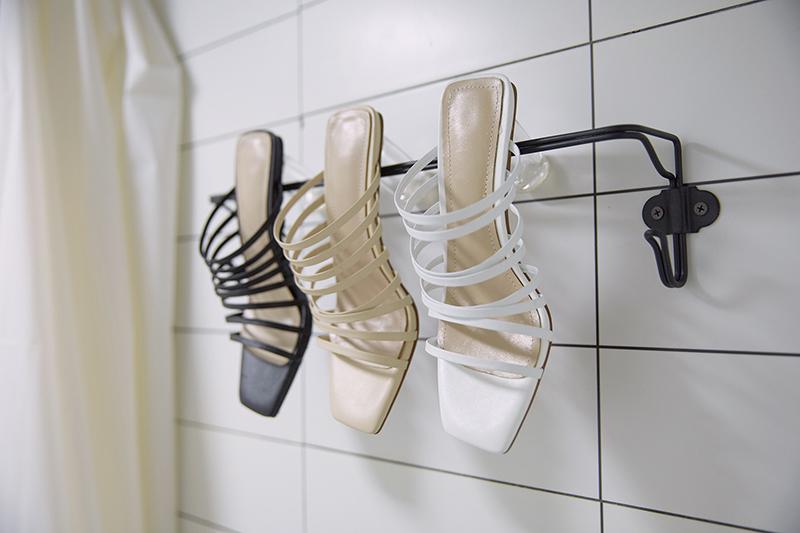 Top 3 Summer Shoe Trends