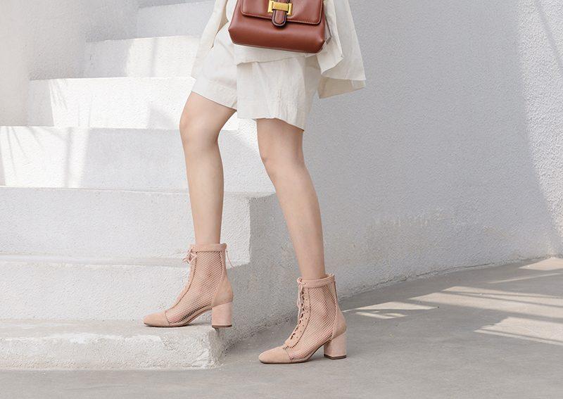 summer boots trend