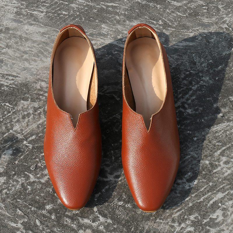 Chiko Genevieve Square Toe Block Heels Pumps