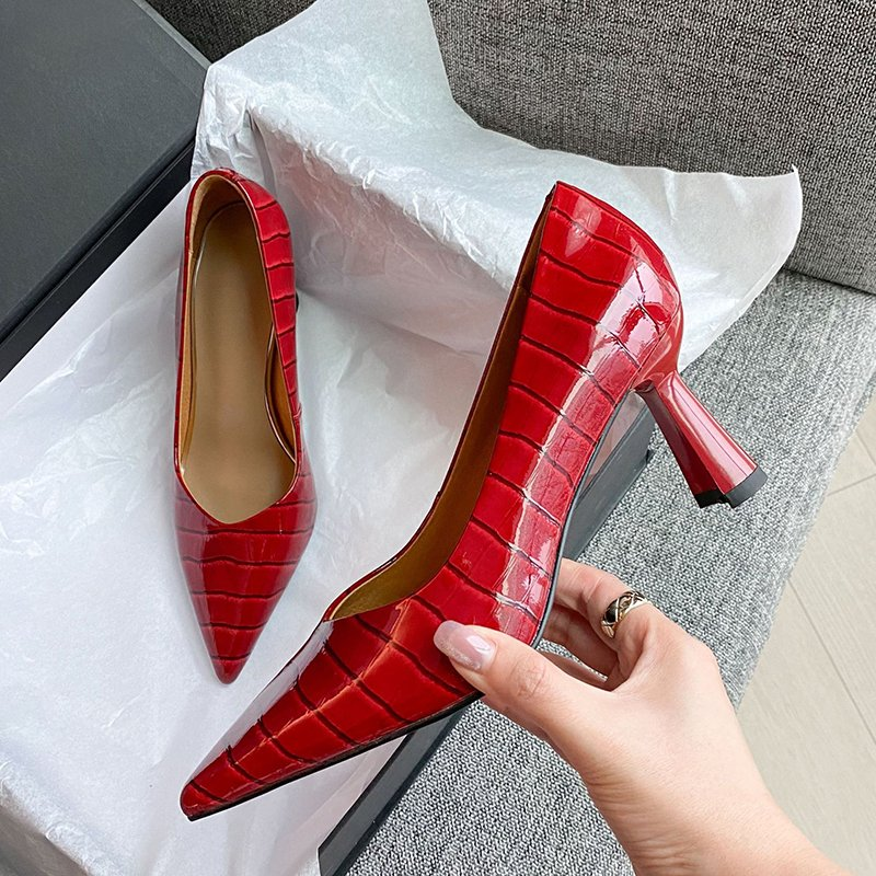 Chiko Vica Pointed Toe Stiletto Pumps
